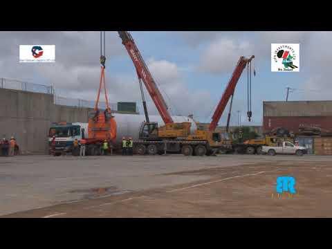 Kipeto windfarm project