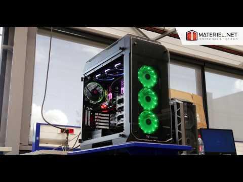 Config PC gamer Materiel.net : le PC de Yannis