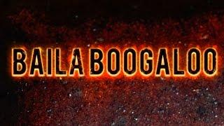 Baila Boogaloo Salsa Lessons