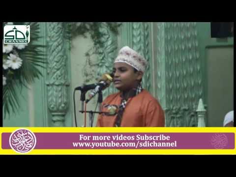 Shabe Eid E Milad @ SDI Markaz #LIVE ON SDI Channel