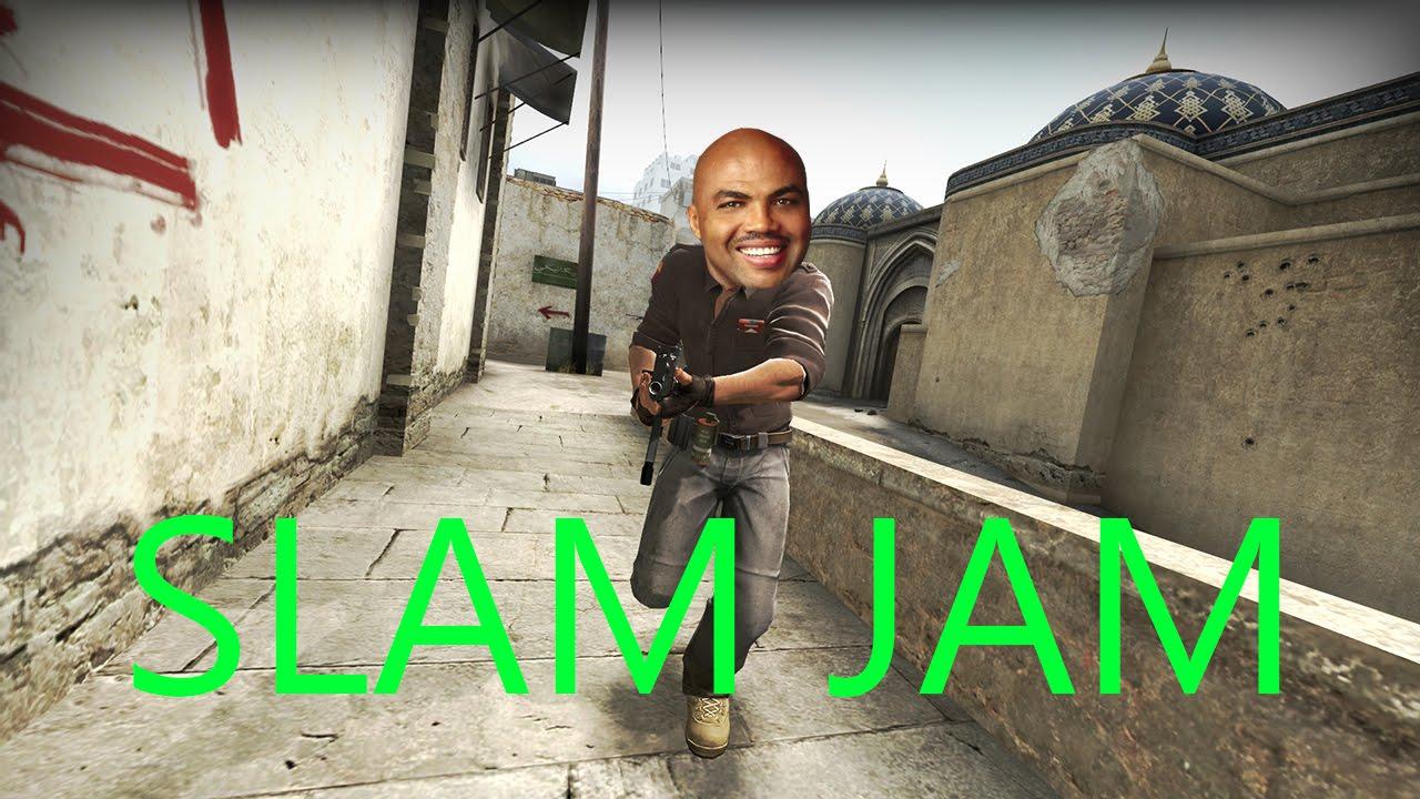 Slam Csgo