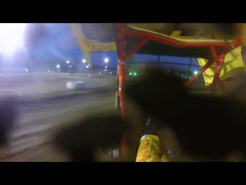 Lincoln Park speedway 9 22 17 heat race