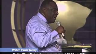 Prayer Summit 2012 - Prayer Works - Archbishop Nicholas Duncan-Williams