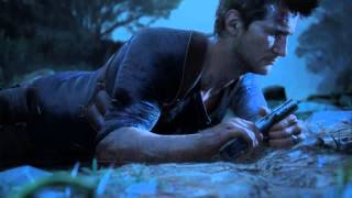 Uncharted 4A Thief's End E3 2014 Trailer PS4 720p