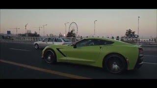 Авто Тест-Драйв Chevrolet Corvette С7 (оторвало крышу)(, 2015-12-19T16:07:42.000Z)