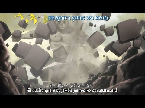 Opening 2 de Magi: The Kingdom of Magic Sub en Español