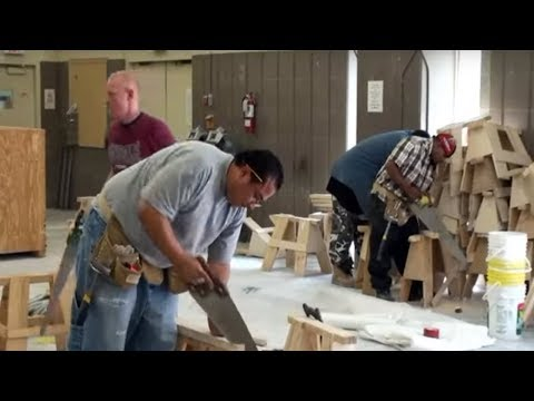 Construction Craft Worker Foundations Program