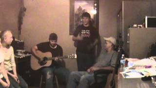 blake shelton cover boys round here by tyler knipp