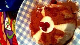 Диета Дюкан. Готовим по Дюкану. Творожный десерт. Ч. 2.