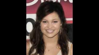 Olivia Holt Dyed Her Hair Brown?!