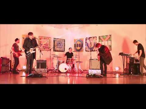 Columbia Mills - Battles (Live in the RHA)