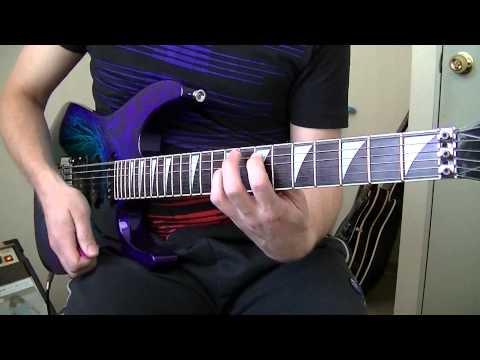 Miguel Mateos | Cuando Seas Grande | Guitar Cover