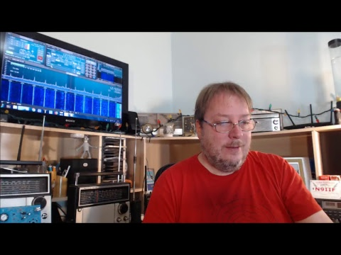 Live Shortwave radio show Friday January 4th 2019 Mp3