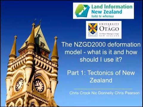 NZGD2000 - Chris Pearson Studio Lecture - Part 1