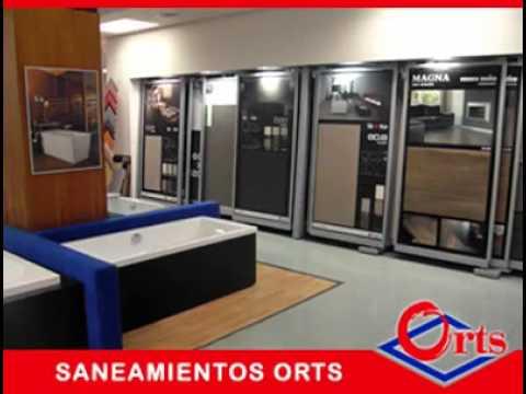 saneamientos orts valencia youtube