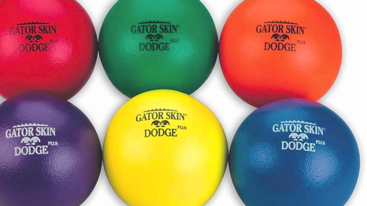 8 Gator Skin Special Ball-Yellow