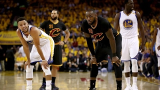 GS Warriors vs Cleveland Cavaliers - Full Game Highlights | Game 3 | June 7, 2017 | #NBAFinals