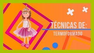 Técnica termoformado