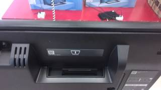 , Sony orqa KELDI LCD TV KD 43X8305C