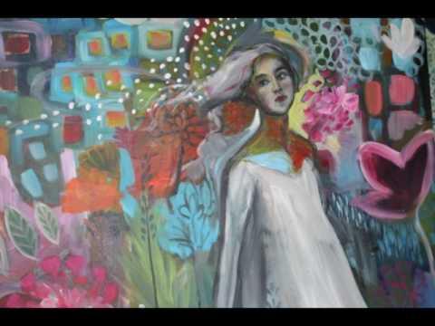 Dust By Yasmeen Olya