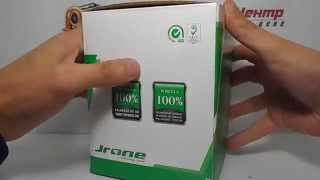 Распаковка картриджа (CHRA) турбины Jrone. Китай. unboxing(, 2015-07-08T11:57:37.000Z)