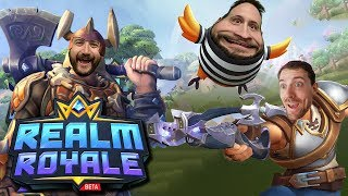 offensive-fowl-realm-royale-gameplay
