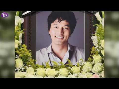韓星金成民疑自殺被宣佈腦死 家屬同意器官捐贈