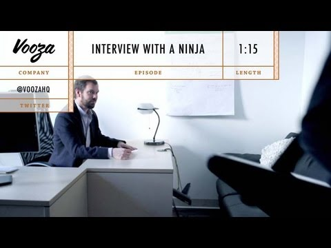 How tech companies can hire ninjas & rock stars - Vooza