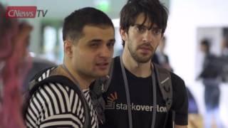 Хакеры против безопасников
