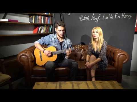Fatih Erdem Şen & Anse Sevcan Kutlu - Çay Taşı Çakmak Taşı