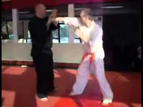Aiki Jujitsu<br><span>Aiki Jujitsu Gunjin Ryu Karate Taikido Longueuil</span>