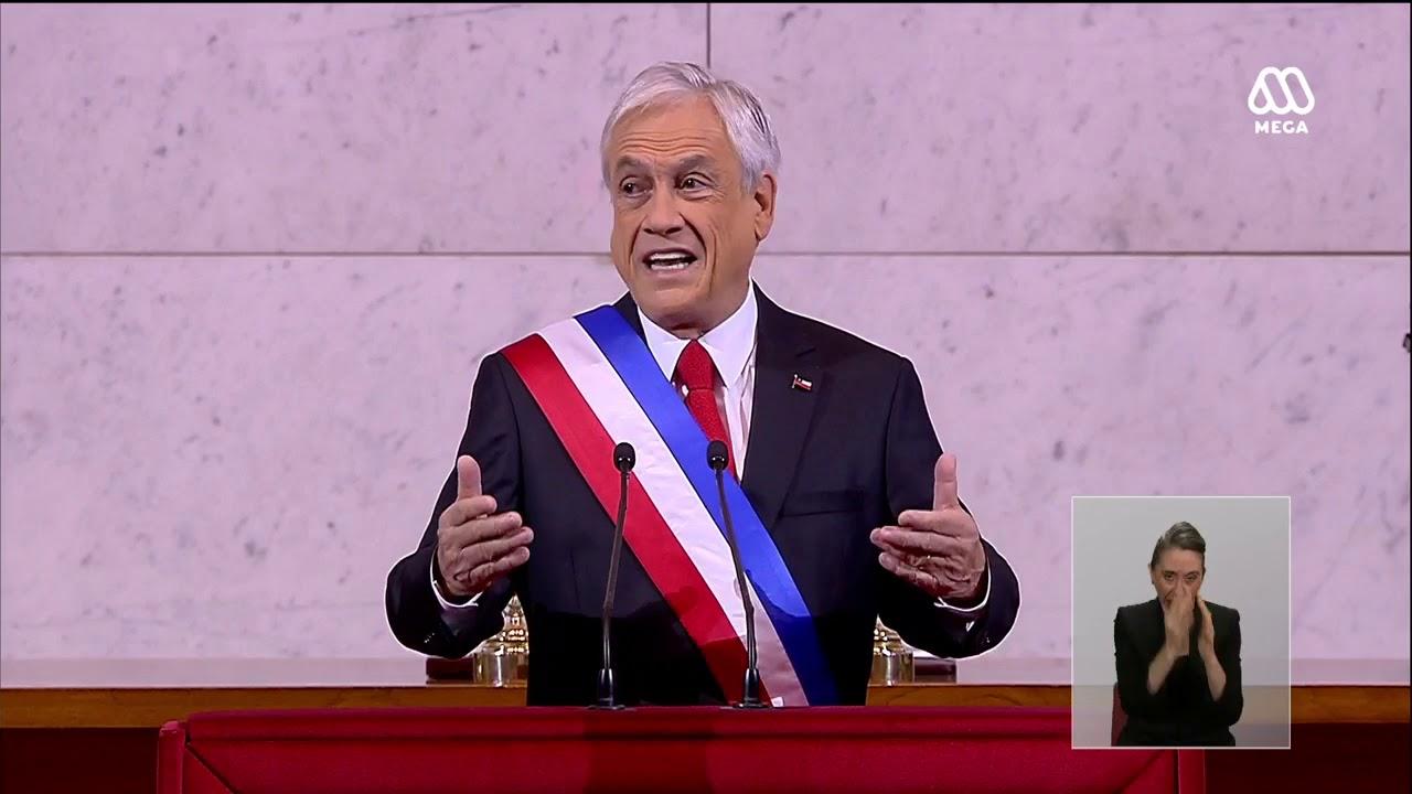 Resultado de imagen para presidente sebastian piñera