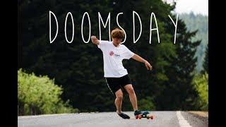 Doomsday | Jin Cha Longboard Dancing
