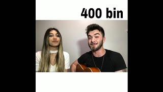 Can Yüce'nin instagram da söylediği şarkılar