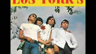 Los Yorks - Hanky Panky