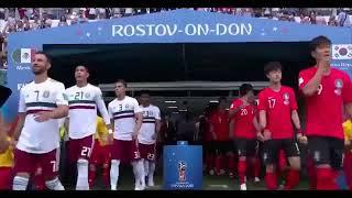Download Video Korsel vs meksiko 1-2  FT (23/6/2018) Highlight Pertandingan Piala Dunia 2018 MP3 3GP MP4