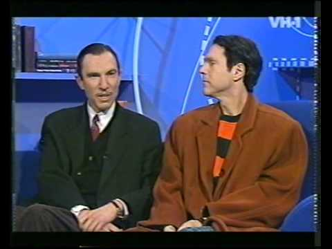 Sparks - Ron & Russell Mael Interview (Vh1 1996)