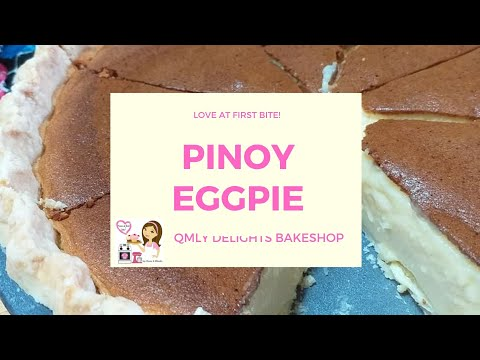 #84-perfect-recipe-of-eggpie-|-baking-is-my-passion!-|-qmly-delights