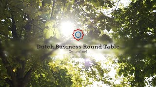 Dutch Business Round Table Genève