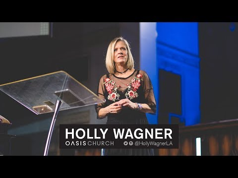 Pray Until Something Happens - Holly Wagner (03.25.18)