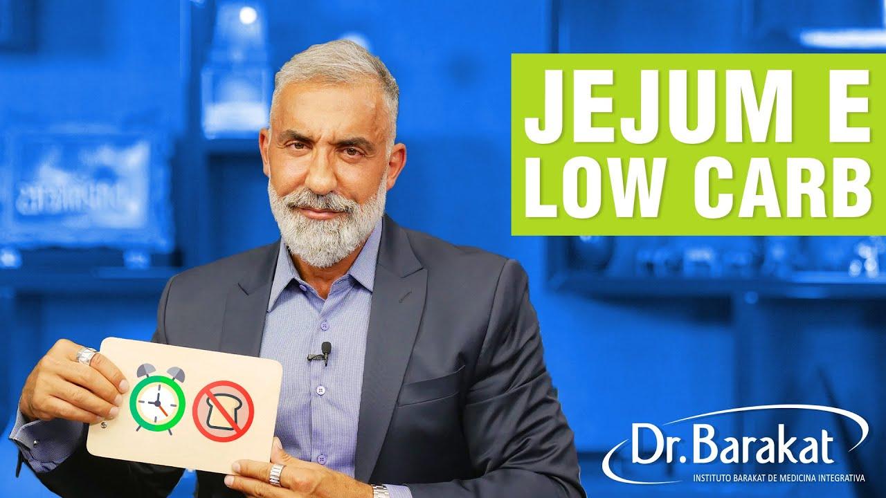 Download JEJUM INTERMITENTE E LOW CARB: Como Fazer Juntos? Dr. Barakat Explica Sobre Carboidratos E Insulina