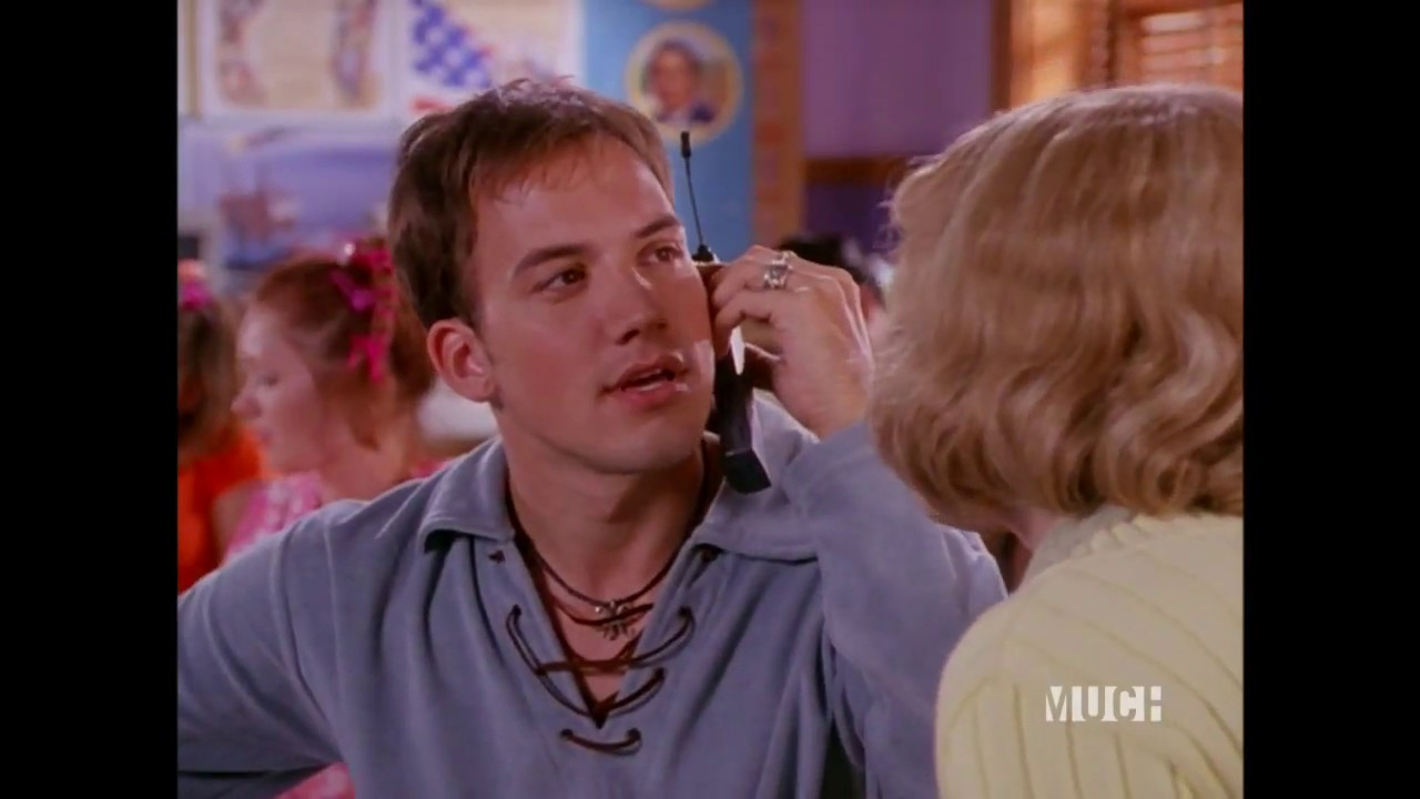 Clueless 1x06 Do We with Bad Haircuts Not Feel
