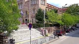 Thessaloniki Walk - by aGill