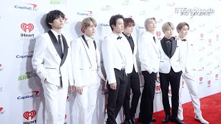 [EPISODE] BTS (방탄소년단) @ 2019 iHR Jingle Ball