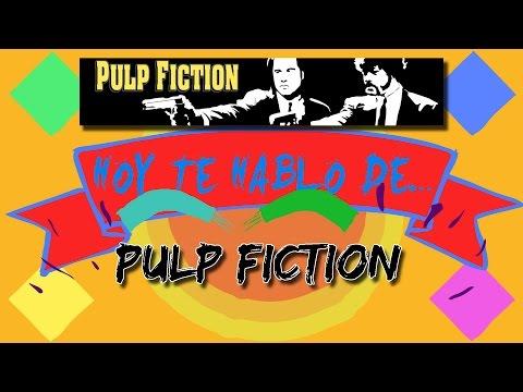 Reto Imdb 250 - Pulp Fiction