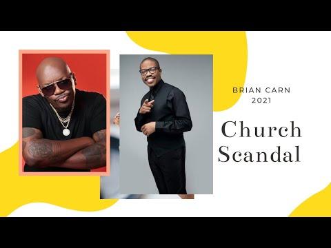 Hood Evangelist To Prophets/Pastors/Prophetic People Brian Carn Word for 2021 (Life Scandal )