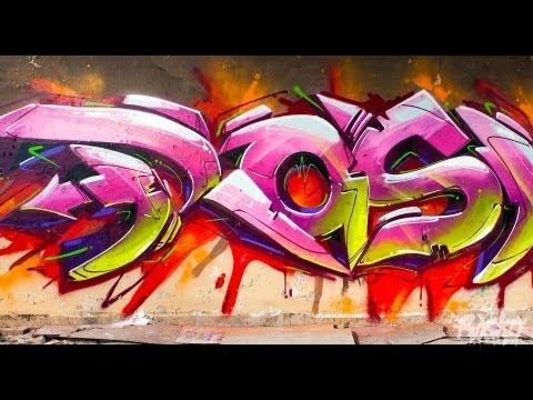 Видео Graffiti art vandalism persuasive essay