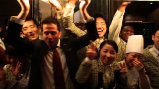 We LOVE Grand Hyatt Tokyo LOVES us