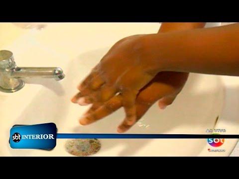 Hoje é o Dia Mundial da Higienização das mãos: hábito pode prevenir doenças