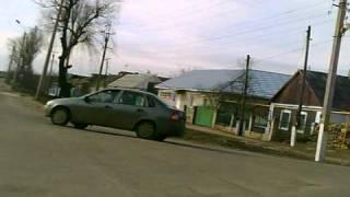 Коблевские ГАИ в Веселиново(Проверка документов в Веселиново, с нарушением ПДД самыми инспекторами., 2011-02-17T15:55:57.000Z)